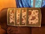 Jo-Anne's placemats 4